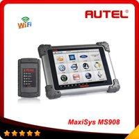 2015 Top selling Autel Maxisys MS908 Android OS with 9. 7&quo...