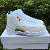 Top 12 OVO White Retro Jumpman Basketball Shoes real version...
