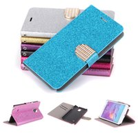 US Stock! Smart Cover Case For Samsung Galaxy Note 4 Wallet ...
