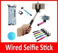 z07- 5 plus Extendable Selfie Stick Extendable Z07- 5plus 5S M...