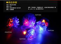 New Arrival LED Ring Light Ring Flash Light LED Mitts Cool L...