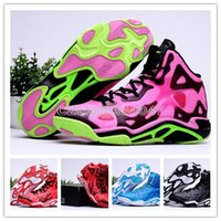 ANATOMIX SPAWN 2 basketball shoes Mens Athletic Shoes top qu...
