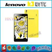 Lenovo K3 Note K50 MTK6752 Octa Core Phone Android 5. 0 RAM 2...