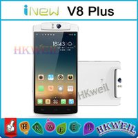 Original INew V8 PLUS MTK6592 Octa Core Cell Phone Android 4...