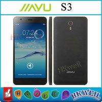 Original JIAYU S3 4G FDD LTE Smartphones 5. 5Inch IPS OGS 192...