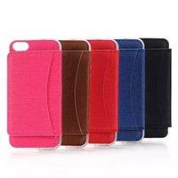 Pochette de carte de TPU iphone 6splus / 6plus cas de téléphone portable iphone6 / 6s 6plus / 6s plus cas de téléphone portable
