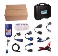 Promotion NEXIQ Usb Link Nexiq 125032 + Software Diesel Truc...