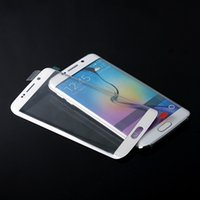 For Samsung Galaxy S6 Edge Original Brand New Front Outer Gl...