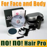 no no hair