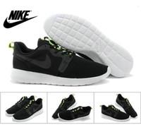On Sale Free shipping 2015 Hot Nike Mens Roshe Run Running S...