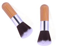 Fast DHL Brand New Universal Makeup Brushes Round foundation...