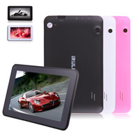 US Stock! IRULU 7 inch Tablet PC eXpro X1c Tablets Quad Core...