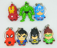 2015 Marvel The Avengers 2 Age of Ultron Keychain Iron Man T...