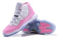 2015 New Women' s Basketball Shoes Retro 11 XI Space Jam...