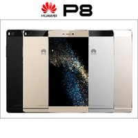 Original Huawei P8 Octa Core 4G FDD Phone 16GB ROM 3GB RAM H...
