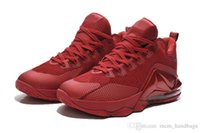 2015 New Design XII 12 Low EP Basketball Shoes Original Chea...