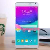 SM- N9100 5. 5 inch Note4 MTK6572 Dual Core smartphone Show 1G...