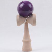 Big size 19*6cm Kendama Ball Japanese Traditional Wood Game ...