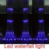 new AC110V 220- 240V Led light Net lamp christmas decoration ...