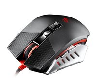 2015 NEW arrival Bloody terminator TL6 WCA laser gaming mous...