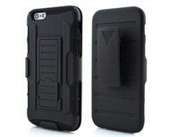 For iphone 6 4. 7 Plus 5. 5 inch Future Armor Impact Hybrid Ha...
