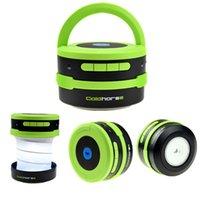 Foldable Bluetooth Speaker Two Lighting Type Lantern Bluetoo...