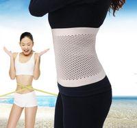 Hot 2016 Sexy Waist Training Cincher Waist trainers Body Sha...