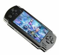Game Player Console de jeu vidéo 4.3