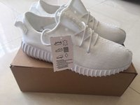 Yeezy 350 Boost Shoes with box BEST QUALITY white kanye west...