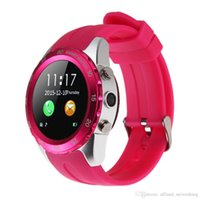 US Stock! KW08 Smart Watch Phone Mate Bluetooth NFC Camera S...