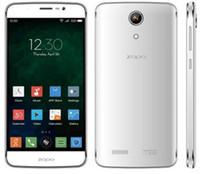 Zhuopu vitesse 7 5,0 pouces écran 3 + 16G 6753 standard huit-core Android smartphone 4G machine intelligente de gros et de détail Livraison gratuite