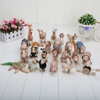 toys wildlife Maple Australia Anamalz 24 pcs organic animal ...