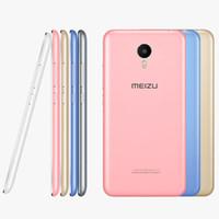 MEIZU металла 4G LTE MTK6795 2.0GHz 2GB 16GB Helio Х10 64-Bit окта Ядро 5.5 дюйма 1920 * 1080 FHD Android 5.1 13.0MP камера GPS WiFi смартфон