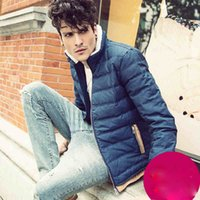 Winter New Down Coats for Men Winter thicken Coats Warm Plus...