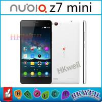 ZTE Nubia Z7 Minii Quad Core LTE 4G Snapdragon 801 Unlocked ...