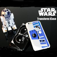for iphone 6s plus Star Wars pc case Star Wars Covers for iP...