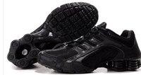 Wholesale- free shipping new shox men' s Walking Shoes Sne...