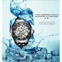 whole men wind up watch buy cheap men wind up watch from bos men s luxury automatic self wind up mechanical movement bracelet waterproof 28 crystals butterfly black watch for men shipping 9008