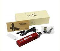Hebe Titan 2 Dry HerbVaporizer Starter Kit 2200mAh Battery c...
