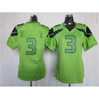 2015 Super Bowl XLIX Jerseys #3 Elite Game Women Profession ...