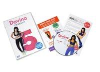 Davina 5 week fitness workout 1dics US Version