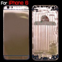 For iPhone 6 Limited Edition 24Kt Rose Gold Plated Chassis F...