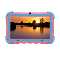 US Stock! 7 Inch iRuLu Android 4. 2 RK3026 Kids Tablet PC Dua...