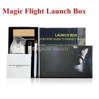2015 Magic Flight Launch Box Vaporizer Dry herb Vapor Cigare...