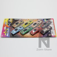 Zorn Store- alloy car Simulation Model Sports car 8 cars rand...