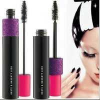 Wholesale makeup Newest MASCARA 9G (24pcs   lot) free shippi...