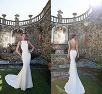 Tarik Ediz Couture Spring 2015 Formal Mermaid Evening Dresse...