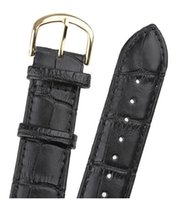 Genuine Crocodile Leather Watchband For iwatch Replacement W...