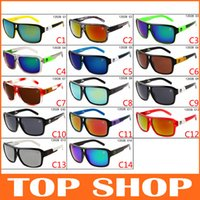NEW Brand Sports Sunglasses Dragon Goggles Colorful Reflecti...