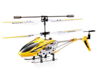 Wholesale New 360 Degree Small Yellow Toy Rc Helicopter 3 5 Ch Wholesale Retail In Russia Brazil World Market Free And Drop Shipping